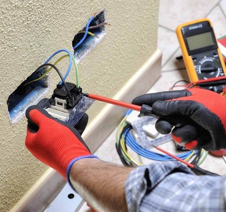 Electrical Insurance Inspection